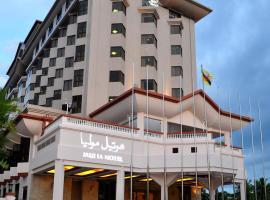 Mulia Hotel, hotel in Bandar Seri Begawan