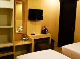 Keisha Hotel Bali, hotel in Seminyak