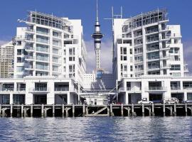 **Best Place Auckland Viaduct, vacation rental in Auckland