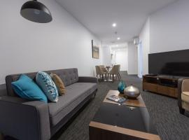 Adelaide Dress Circle Apartments - Kent Town, apartment in Adelaide
