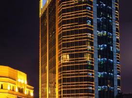 Howard Johnson Huaihai Hotel, hotel near Tian Zi Fang, Shanghai