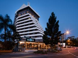 Pacific Hotel Brisbane, hotel near State Library Of Queensland, Brisbane
