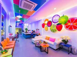 The Frutta Boutique, hotel near Go-Kart Speedway, Patong Beach