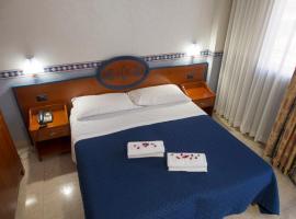 Hotel Kroma, отель в Рагузе