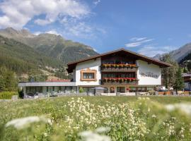Garni Rustica, Hotel in Sölden