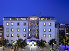 Orrì Hotel, hotell i Tortolì