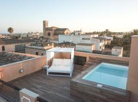 Boutique Hotel Petit Sant Miquel - Adults Only, hotel in Calonge