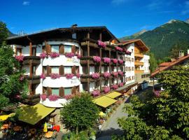 Alte Schmiede Hiltpolt, hotel near Historical Ludwigstrasse, Seefeld in Tirol