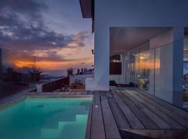Superior C: private pool & concierge, hotel en Icod de los Vinos