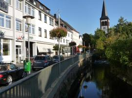 Hotel Zum Urfttal, hotel in Schleiden