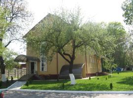 Premier Club, hotel in Chernivtsi