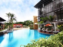 The Lapa Hua Hin, hotel in Hua Hin