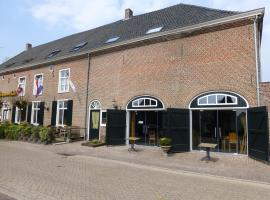 't Brouwershuis, hotel near Haviksoord Golf Club, Leende