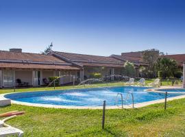 Club Valle Termal Resort, hotel in Federación