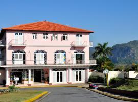 Horizontes Los Jazmines, hotel in Pinar del Río