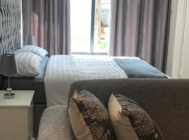 Eastview Studio Apartments, apartment in Gaborone