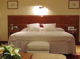 Bellavista, hotel cerca de Estación de esquí de La Covatilla, El Barco de Ávila