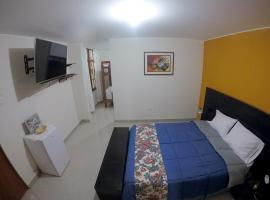 Jazmines Lodging, vacation rental in Ica