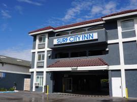 Surf City Inn, motel in Huntington Beach