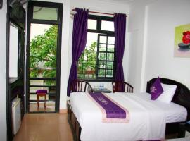 Carnosa Hotel Hue, accessible hotel in Hue