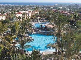 Palm Oasis Maspalomas: Maspalomas'ta bir otel
