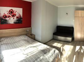 SOWA apartamenty – hotel w pobliżu miejsca Wyciąg narciarski Mała Palenica w Ustroniu