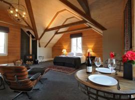 Aurum Vineyard Stay, hotel in Cromwell