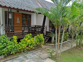 PAIBaansuan ปายบ้านสวน, resort in Pai