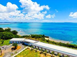 Day's Beach Hotel 瑞兆、宮古島のホテル