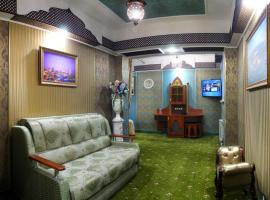 Astral Hotel Complex B, отель в Тихвине
