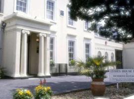 Lysses House Hotel, hotel near Mary Rose Museum, Fareham