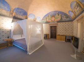 Hotel Cavour Et Des Officiers, hotel in Bard