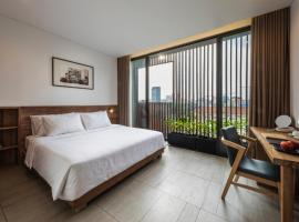 Triple E, hotel in Ho Chi Minh City