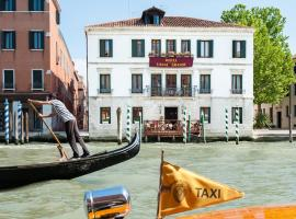 Canal Grande, hotel near Venice Casino, Venice
