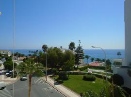 NERJA 3, accessible hotel in Nerja