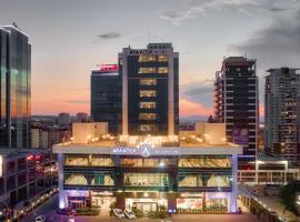 Atakosk Group Hotels, hotel in Ankara