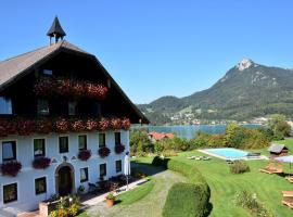 Pension Hohenau, hotel in Fuschl am See