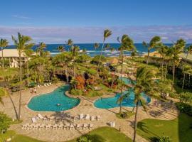 Kauai Beach Resort, hotel near Lihue Airport - LIH,