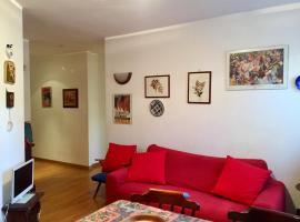 Elegante appartamento in centro a bardonecchia, appartamento a Bardonecchia