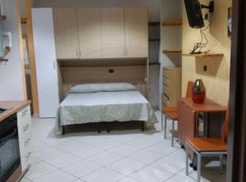 Monolocale, appartamento a San Vito dei Normanni