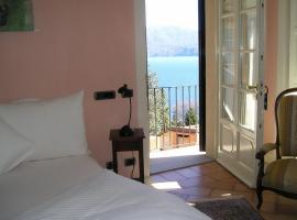 Villa Margherita, The Originals Relais (Relais du Silence), boutique hotel in Oggebbio