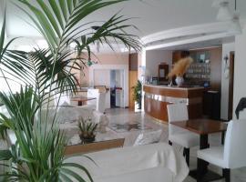 Hotel Gasperoni, hotel in San Marino