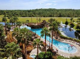 Lake Buena Vista Resort Village and Spa, a staySky Hotel & Resort Near Disney, resort in Orlando