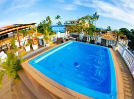 FrioHot Boca Chica, отель в городе Бока-Чика