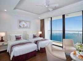 Vinpearl Condotel Beachfront Nha Trang, hotel in Nha Trang