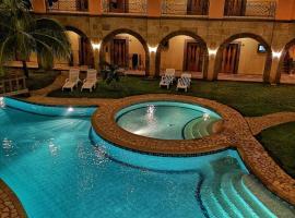 Corto del Mar Hotel, hotel in Coron