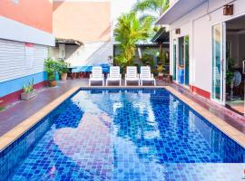 The Orange Resort, hotel in Ao Nang Beach