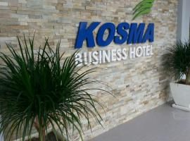 Kosma Business Hotel, hotel in Kuantan