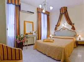 Hotel Henry, hotel in Venice
