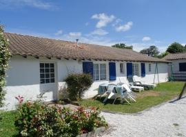 Les Cigales du Bassin, Ferienhaus in Gujan-Mestras
